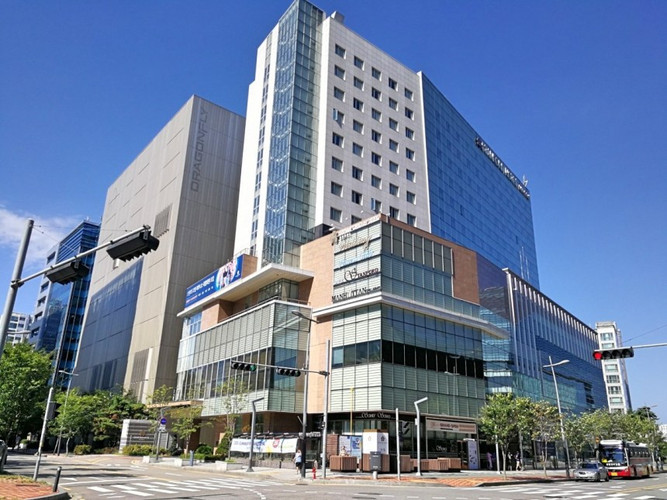 Stanford Hotel Seoul