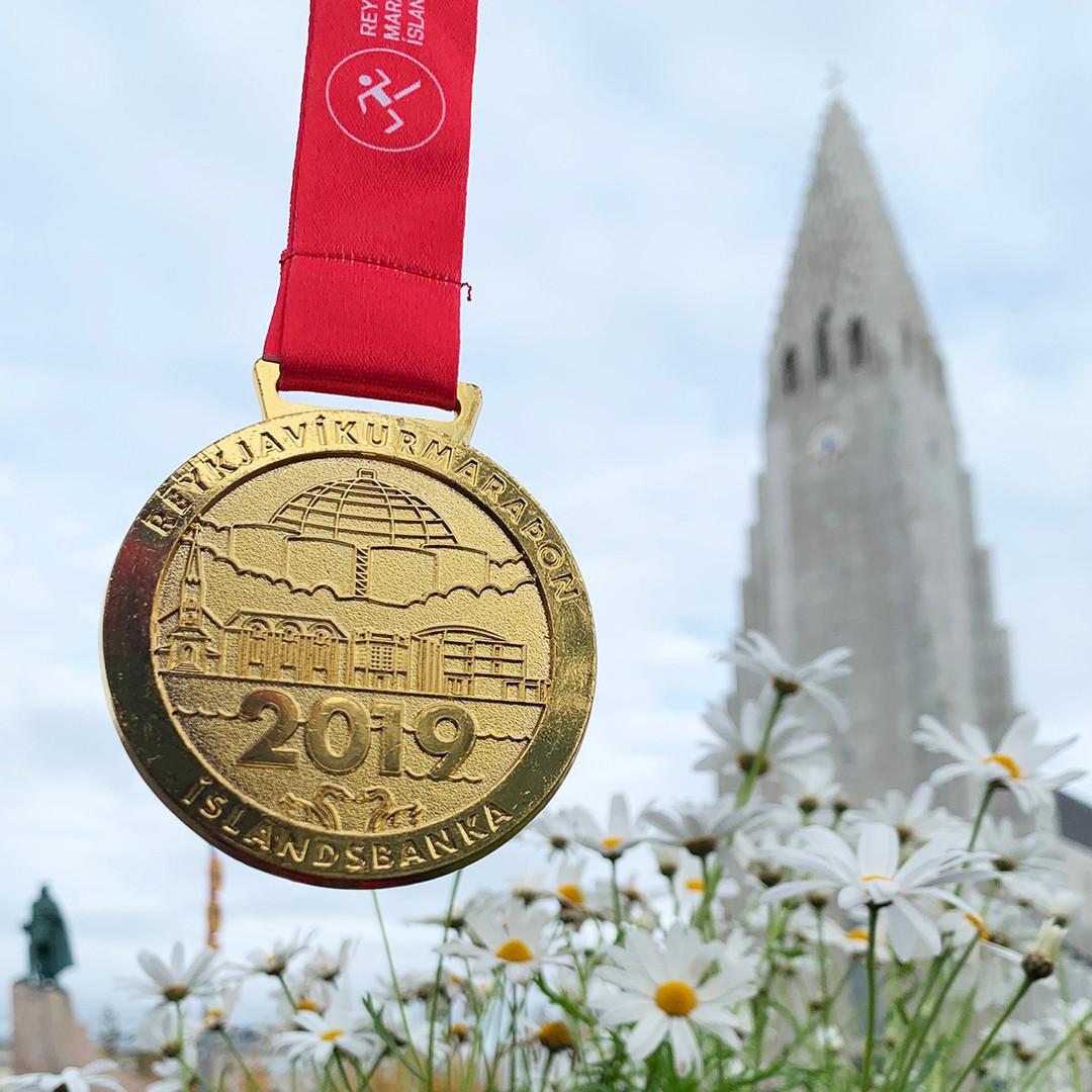 reykjavik 2019