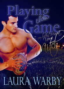 Playing the Game Cover Image