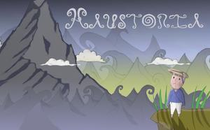 Haustoria 2D Unity Game