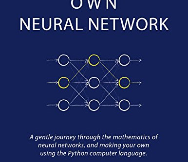 Want to Build Your Own Neural Network With Python?