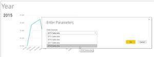 Choose Parameter Value