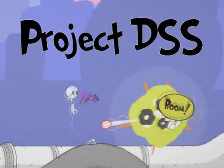 My Indie Game - New Demo!