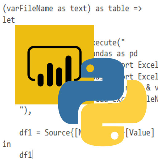 Power BI and Python
