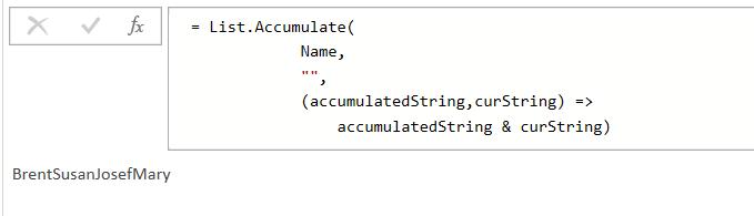 For Loop Function