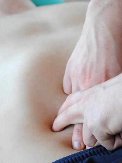 Osteopathie Kühltau