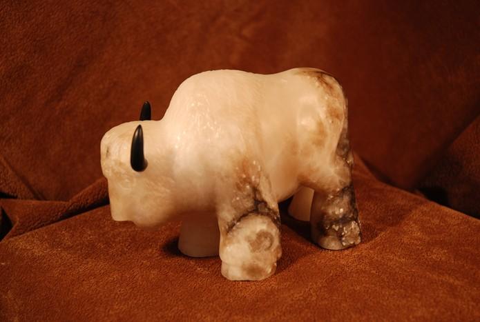 Spirit Bison II