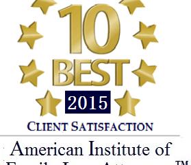 """10 BEST"" selects Tami L. Augen Rhodes"