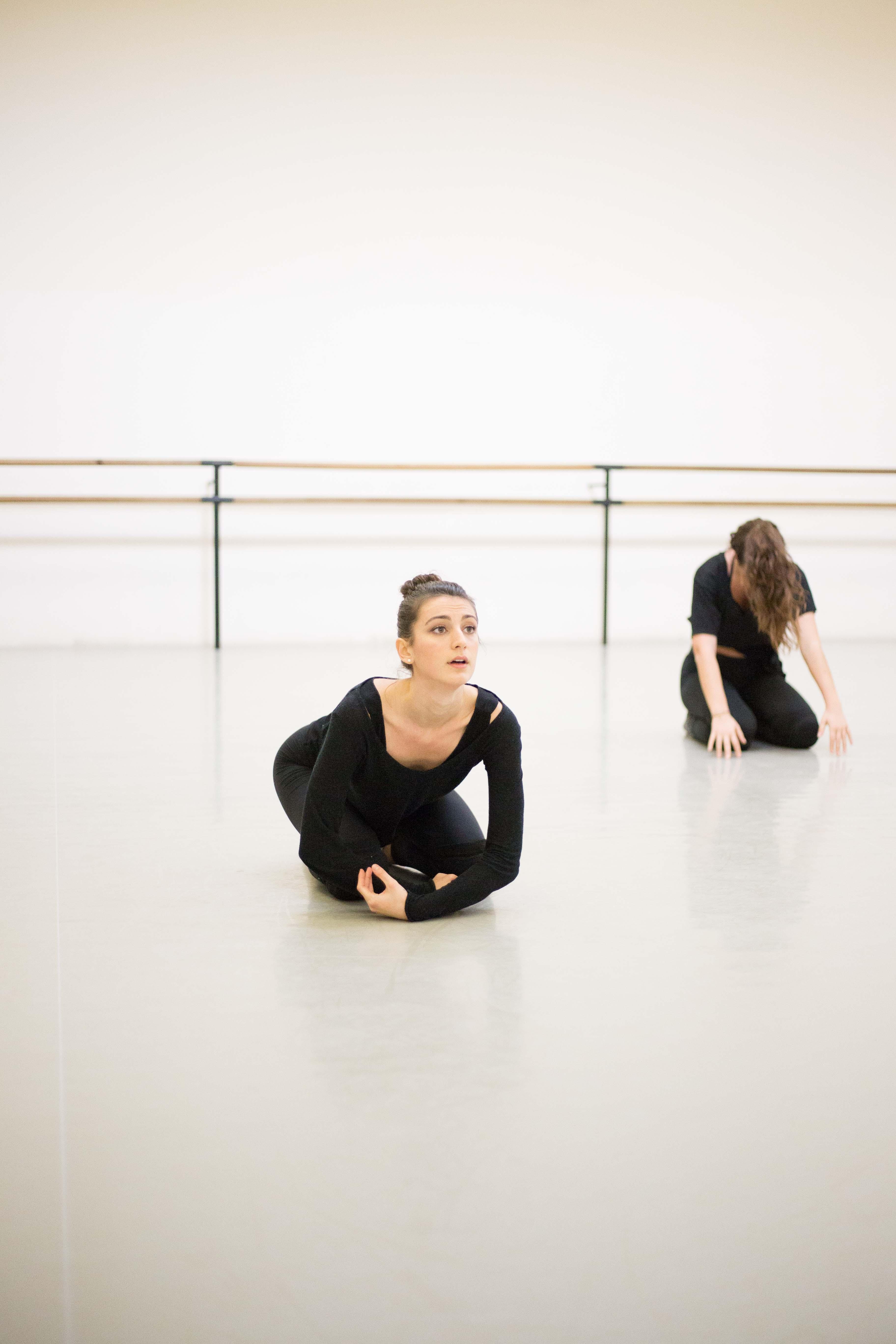 Formation danseur interprète