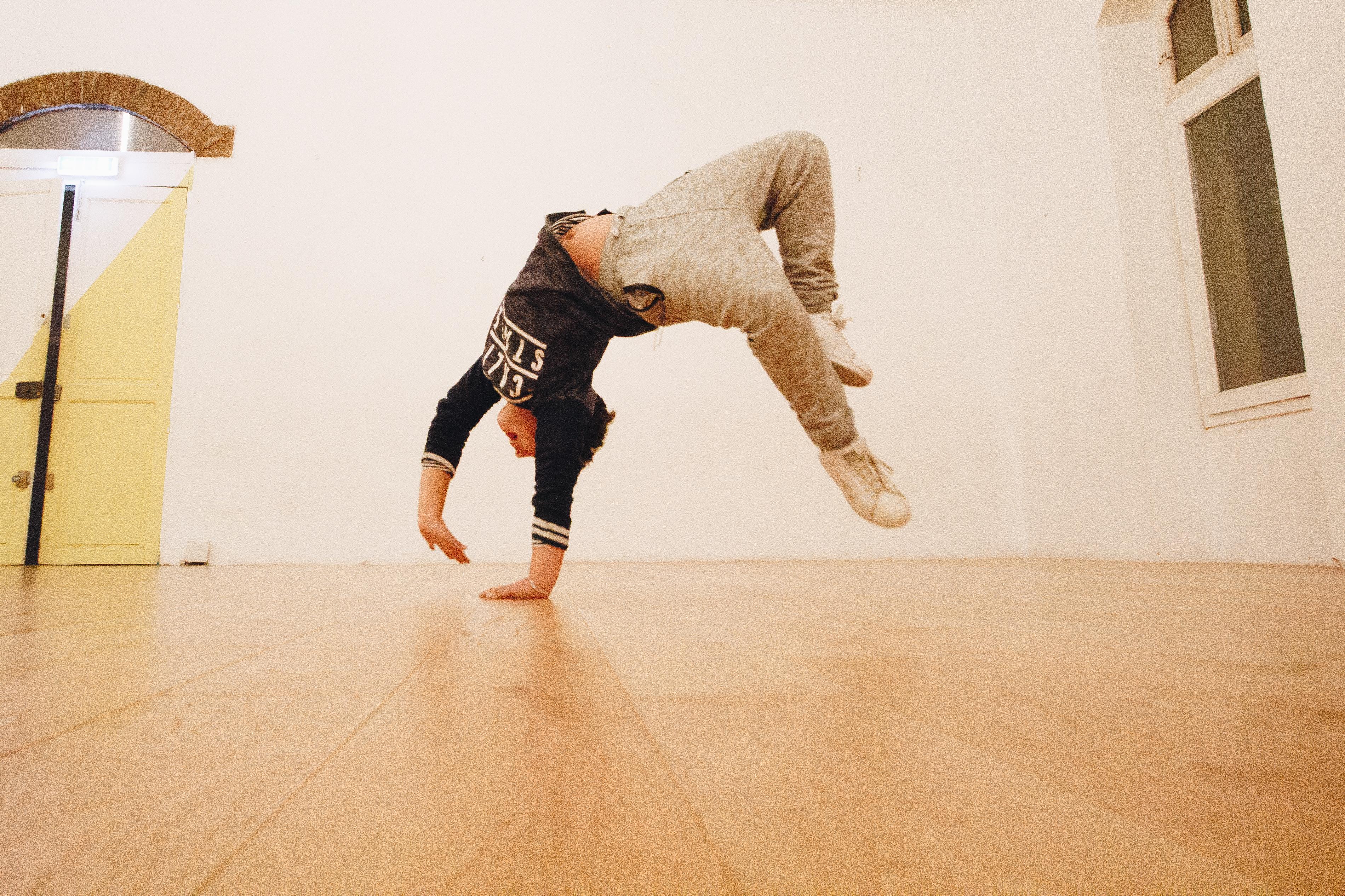 Danse, musique, théâtre...