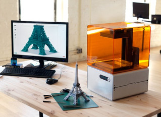 Introduction to 3D Printing for Technology Subjects