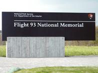 Flight 93 planting