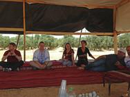 peace-tent