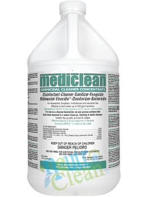 Virucida Mediclean