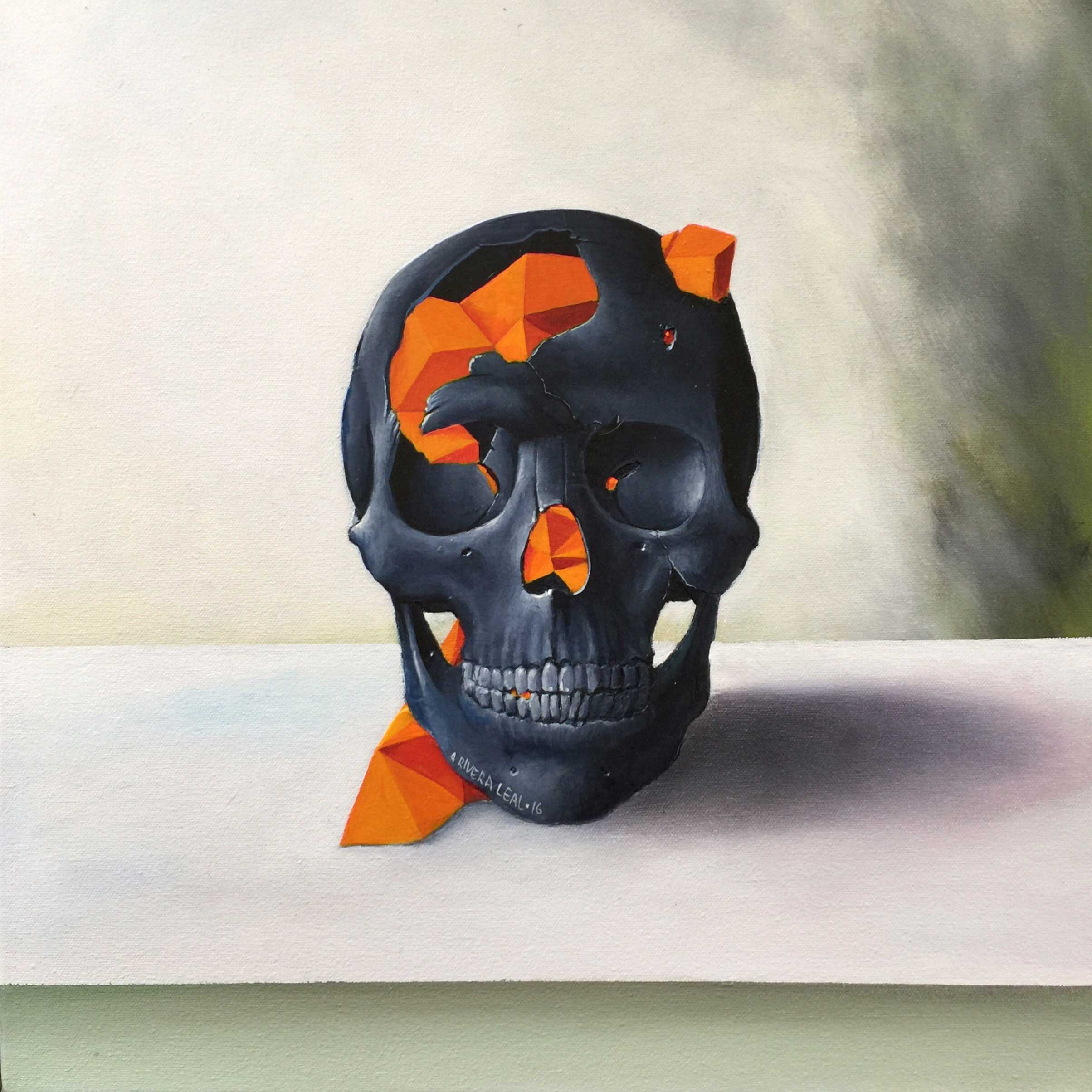 """""""Tres Cráneos"""""""