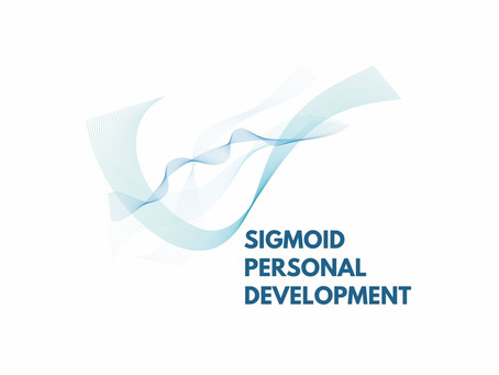 Who are Sigmoid Personal Development & What are they on about?!