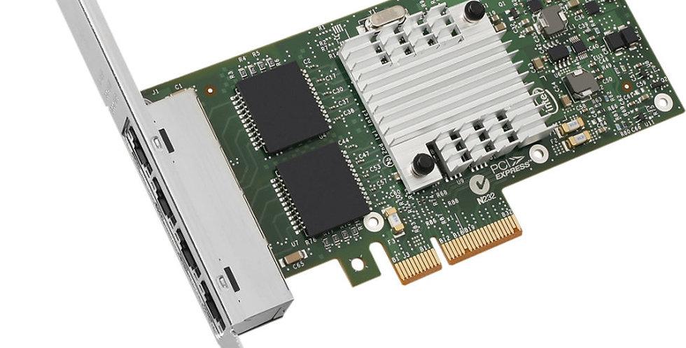 Lenovo 49Y4240 Intel I340-T4  Quad / 4 Port Gigabit Nic Network Adapter