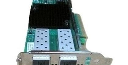 Dell 540-BBIX Intel X710-DA2  Dual / 2 Port 10GbE SFP+ Network Adapter