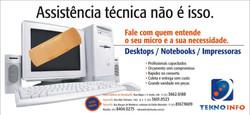 Teknoinfo | Assistência Técnica