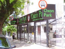 Oxon Park