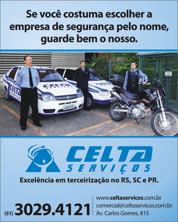 Celta | Institucional