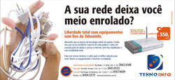 Teknoinfo | Rede