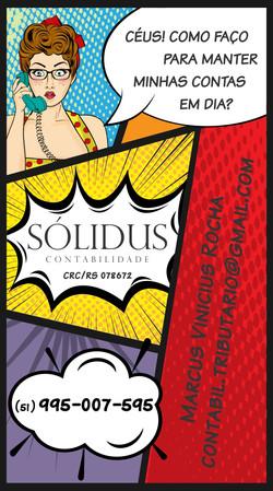 Sólidus Contabilidade