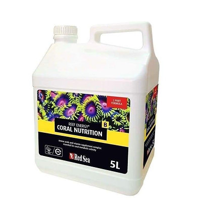 copy of copy of Reef Energy B Coral Nutrition 5L