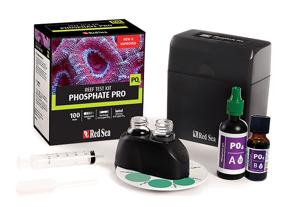 Phosphate Pro Reef Test Kit