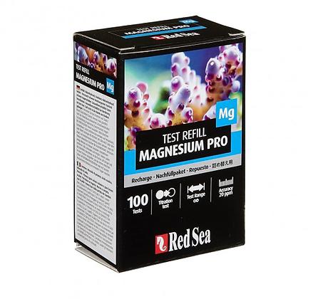 Magnesium Pro Test Kit Refill