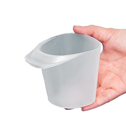 Salt Measuring Cup