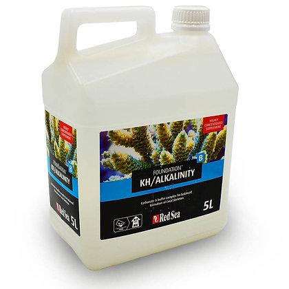 Red Sea KH Alkalinity Foundation B 5L