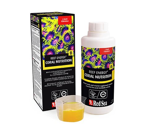 Reef Energy B Coral Nutrition