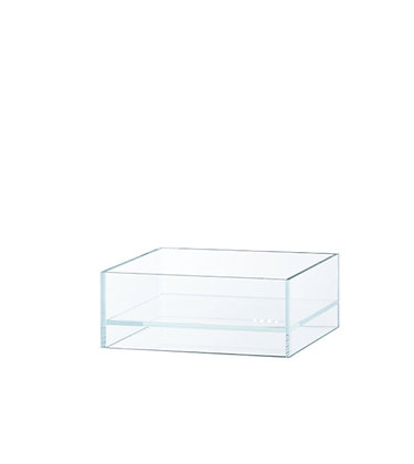 DOOA Neo Glass AIR W30×D18×H12 (cm)