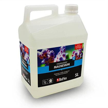 Red Sea Foundation C Magnesium  5L