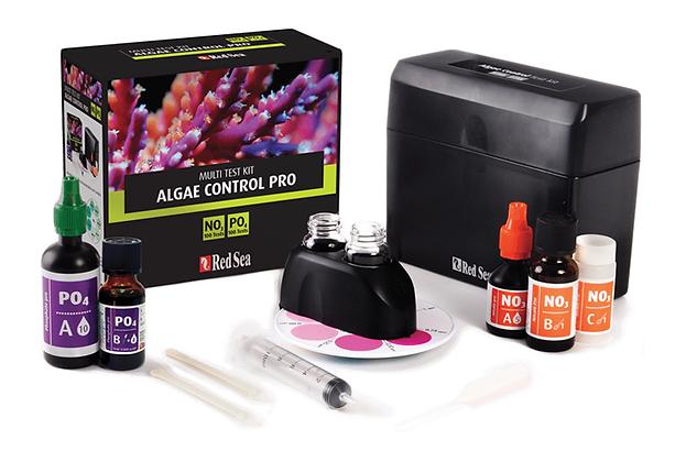 Algae Control Pro Multi Test Kit
