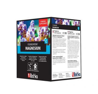 Magnesium Foundation C 1Kg Powder