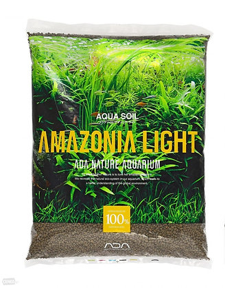 ADA Aqua Soil - Amazonia Light 3 liter