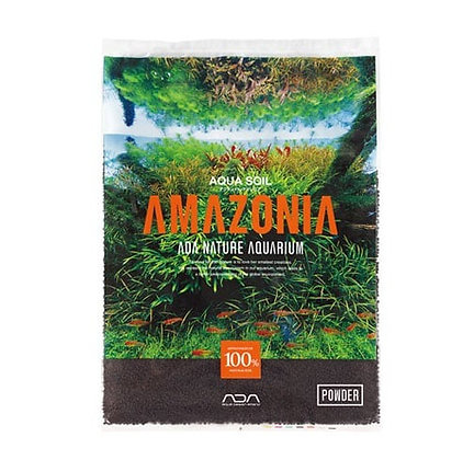 ADA Aqua Soil Powder - Amazonia 3 liter