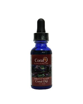 Coralrx Industrial 1 oz Coral Dip
