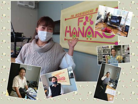 今日のFM-HANAKOにて『人生ぶらり途中下車』が流れます(^-^)