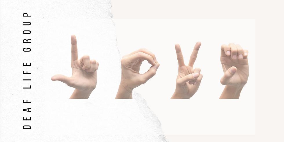 Deaf Life Group
