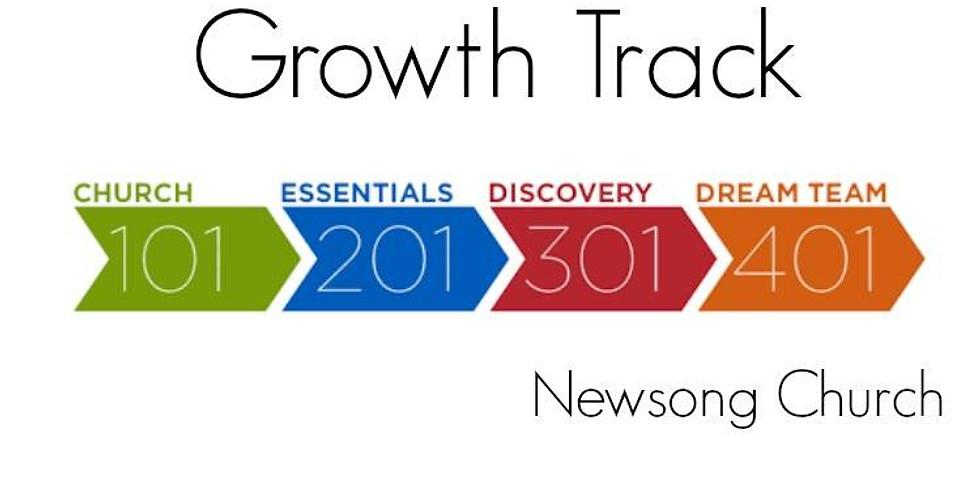 Growth Track