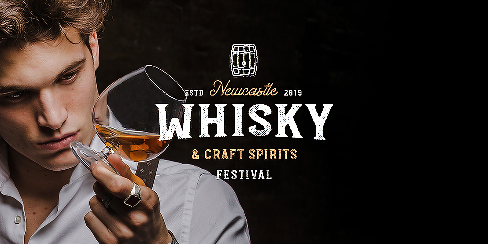 2021 WHISKY AND CRAFT SPIRITS FESTIVAL