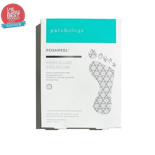 PoshPeel™ Pedi Cure