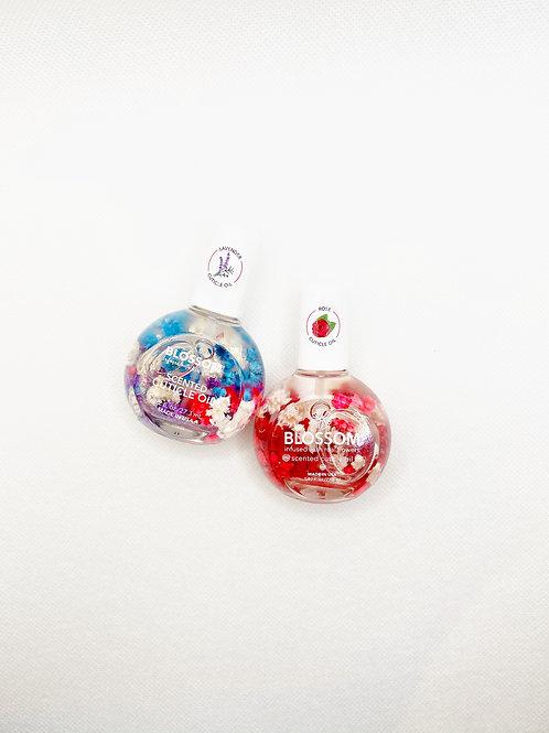 Rose Blossom Cuticle Oil