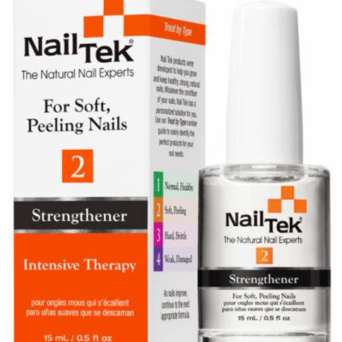 Nail Tek Intensive Therapy