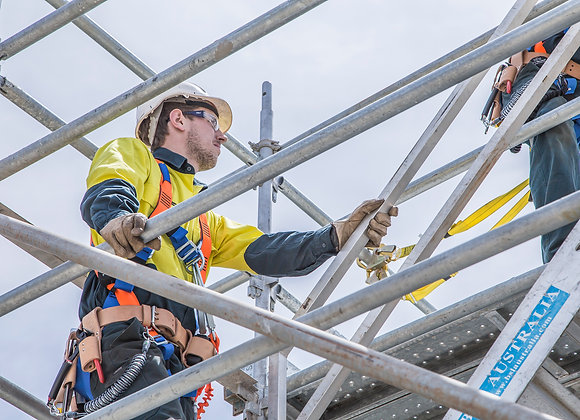 VOC - Scaffolding, Dogging & Rigging and Cranes