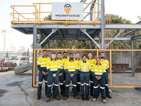 Perth partnership is increasing diversity in the mining sector