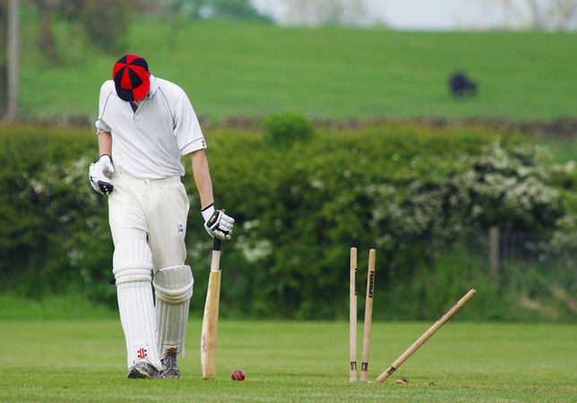 Stress in Sport: Helping you cope